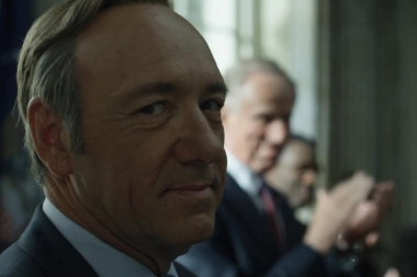 Denunciaron a Kevin Spacey por abuso sexual y reveló que es homosexual