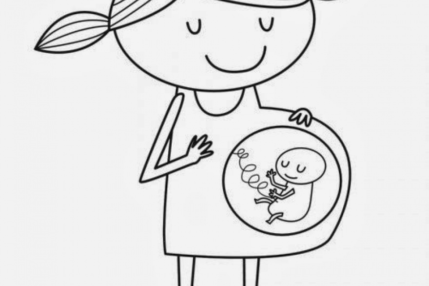 Embarazo adolescente un problema en Argentina  Noticias de la Aldea